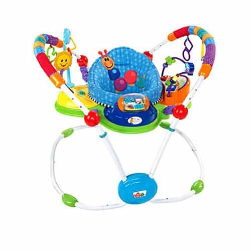 Baby Einstein Musical Motion Activity Baby Jumperoo
