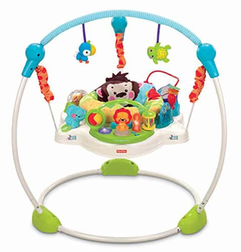 Fisher Price Planet Baby Jumperoo