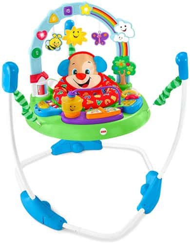 Laugh & Learn Baby Jumperoo