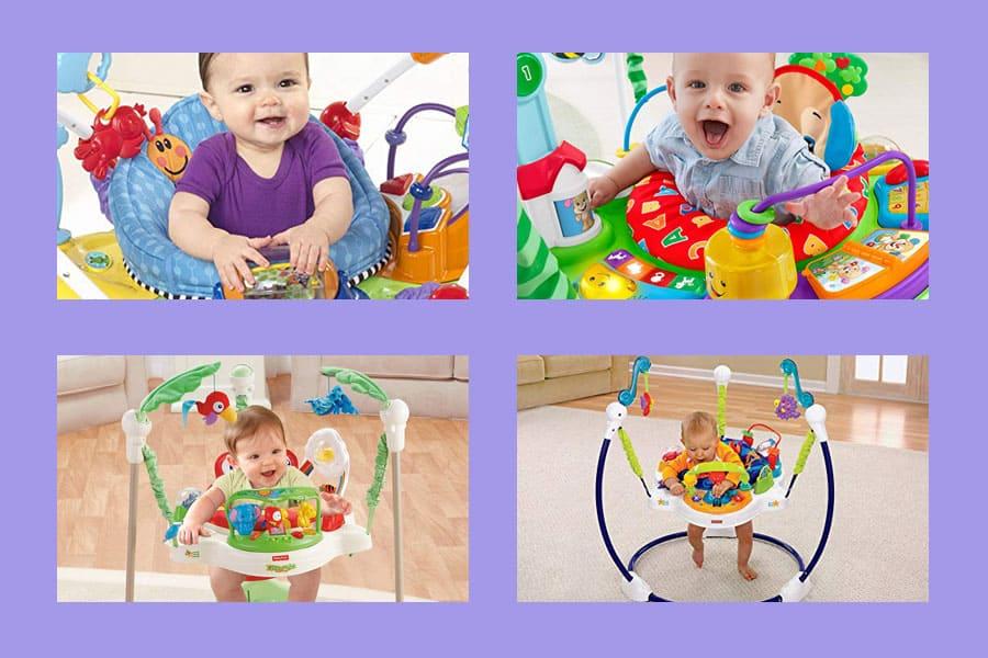 Best Selling Baby Jumperoos