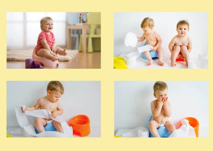 What Age To Start Potty Training?