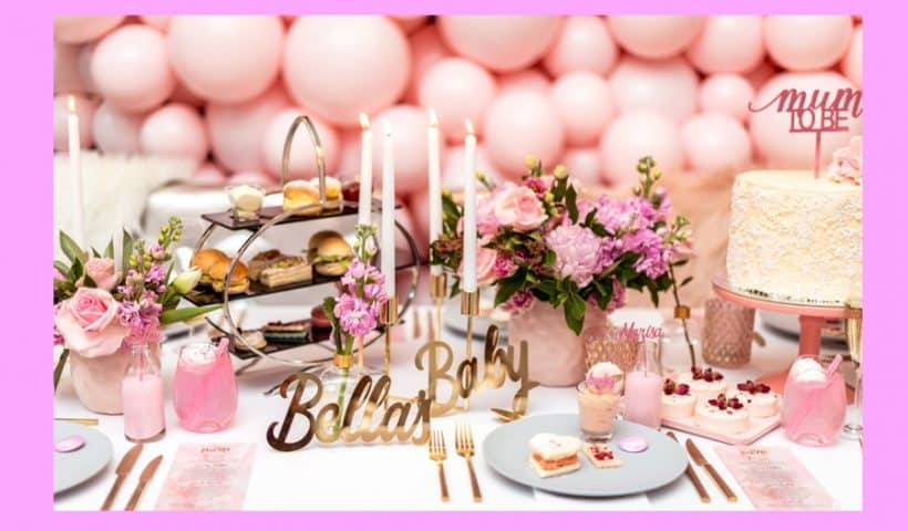 Baby Shower Advice by Baby Buyer's Guide