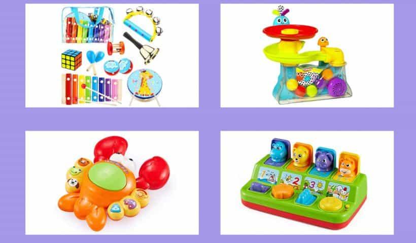 Tips On Choosing Kids Toys
