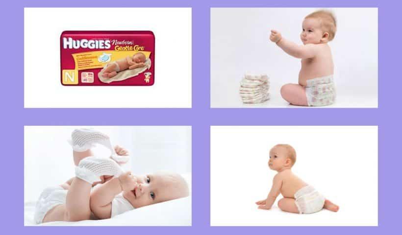 Huggies UltraTrim Diaper Review