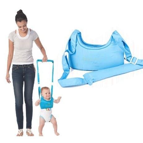 IPOW Handheld Baby Walker
