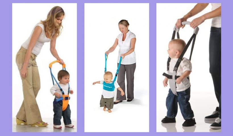 Top 10 Best Baby Walking Wings Learning To Walk