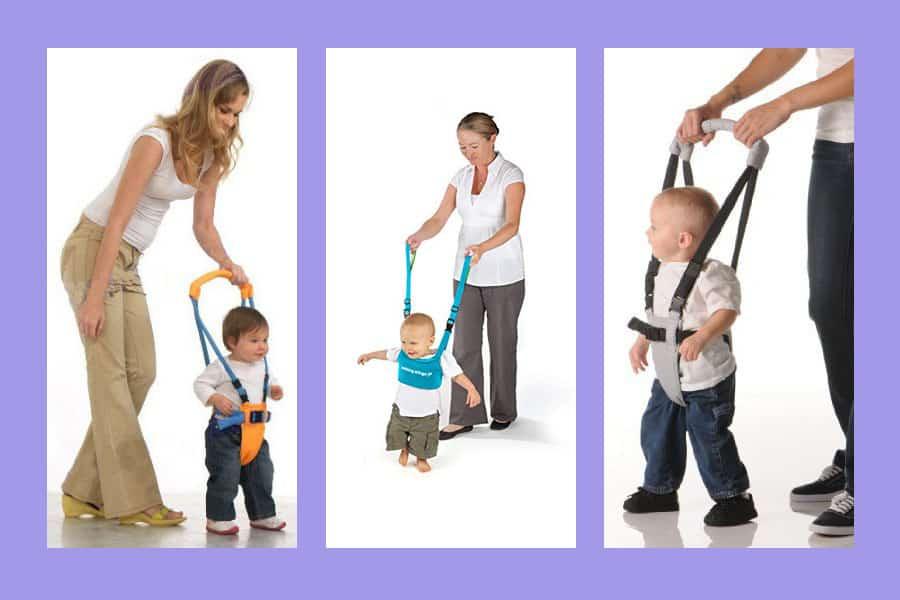 Top 10 Best Baby Walking Wings Learning To Walk